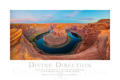Divine Direction print