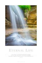 Eternal Life print