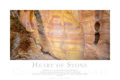 Heart of Stone print