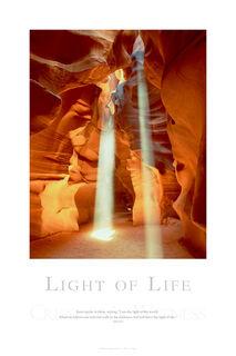 sunlight antelope canyon page Arizona